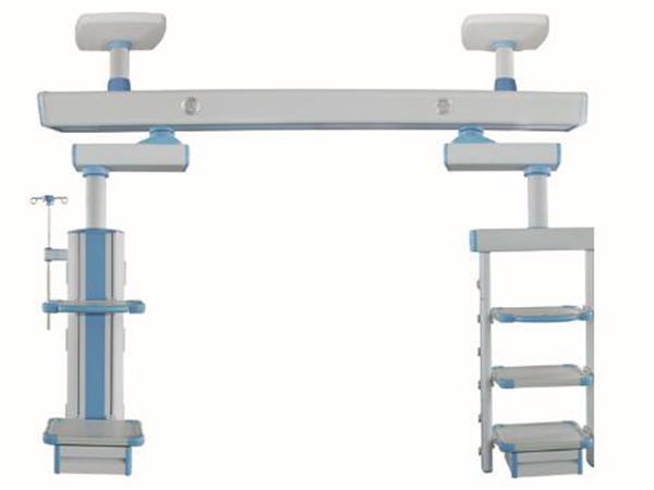 你对医用吊桥的外观结构了解多少呢?