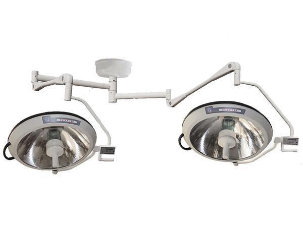 LED手术无影灯的发光技术有哪些优点?