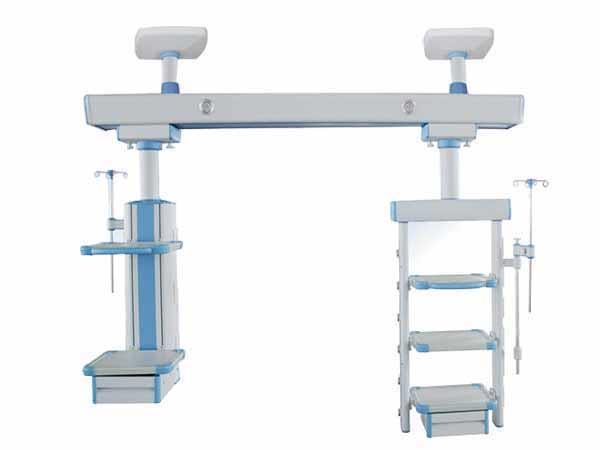 医用吊塔悬臂的结构具备怎样的特点